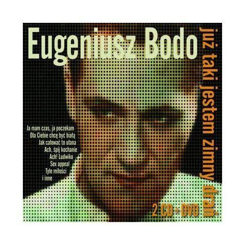 Eugeniusz bodo - już taki jestem zimny drań marki Mtj