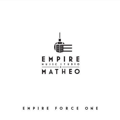 Różni Wykonawcy - EMPIRE FORCE ONE