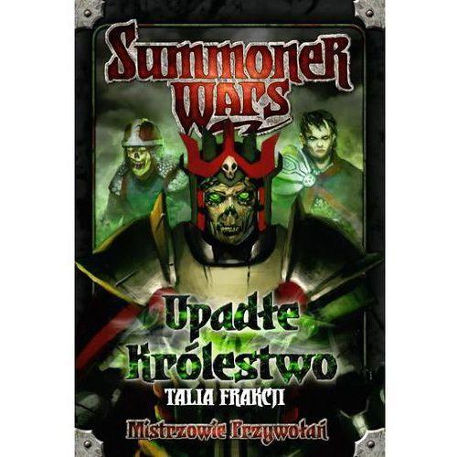 Summoner Wars: Talia Frakcji - Upadłe Królestwo (5902768838046)