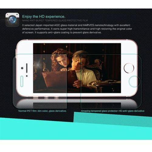 pe+ hartowane szkło iphone 5 marki Nillkin