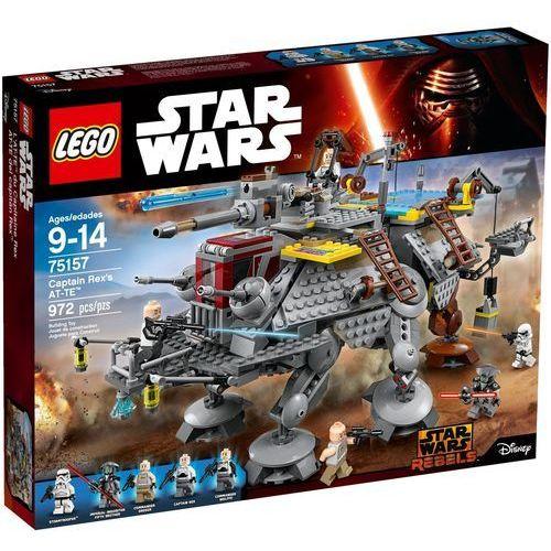 Lego STAR WARS 75019 AT-TET