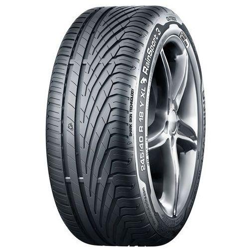 Uniroyal Rainsport 3 205/50 R16 87 Y