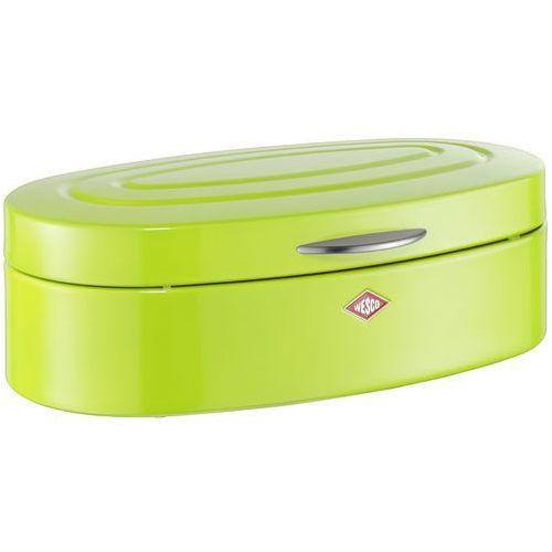 Chlebak owalny zielony duży Elly Wesco (236201-20) (4004519087145)