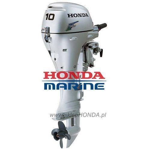 Bf 10 sru silnik zaburtowy + olej + dostawa gratis marki Honda