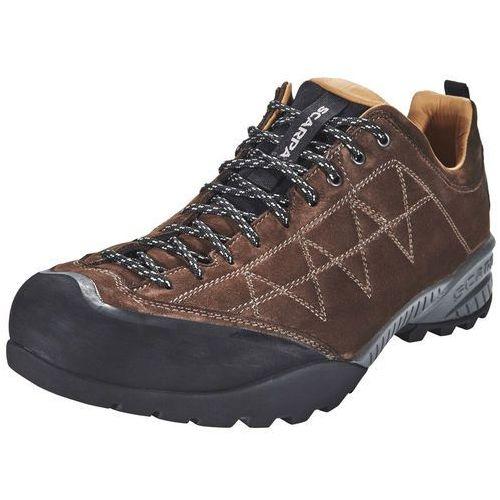 Scarpa zen półbuty trekkingowe brown (8025228761085)