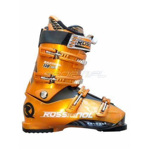Buty radical sensor3 110 marki Rossignol