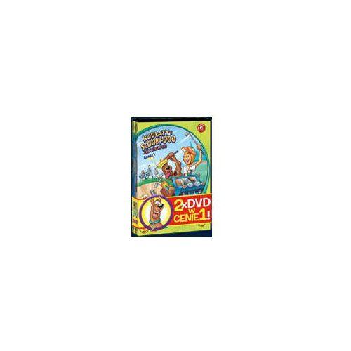 Scooby-Doo 2 filmy w cenie 1 (S-D i Kudłaty na tropie części 1-2) (7321908040145)