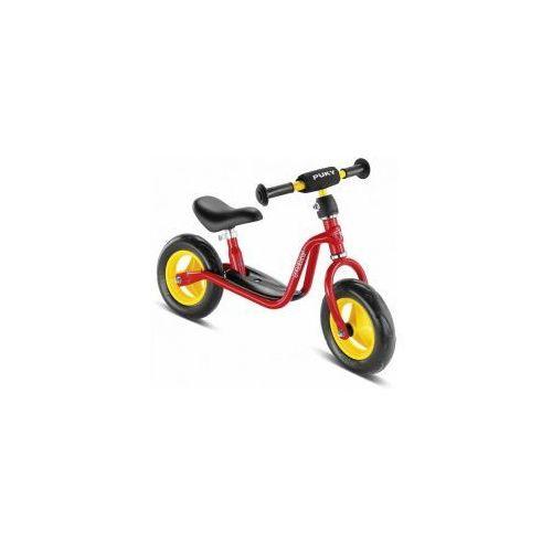 Puky lrm - rowerek biegowy czerwony