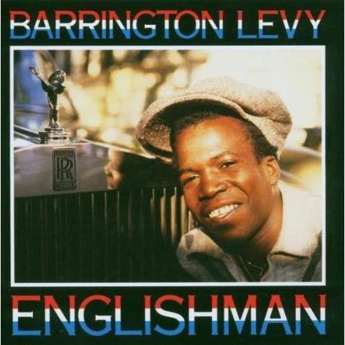 Levy, barrington - englishman marki Greensleeves