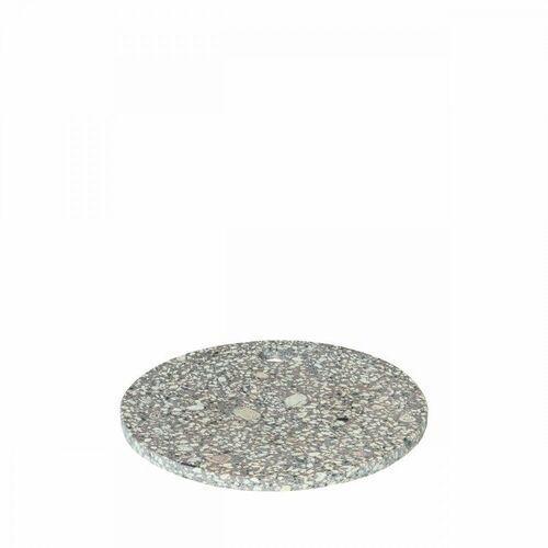 Deska do krojenia roca okrągła 20 cm kamienna marki Blomus