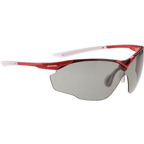 Alpina Okulary słoneczne splinter shield vl a8478151