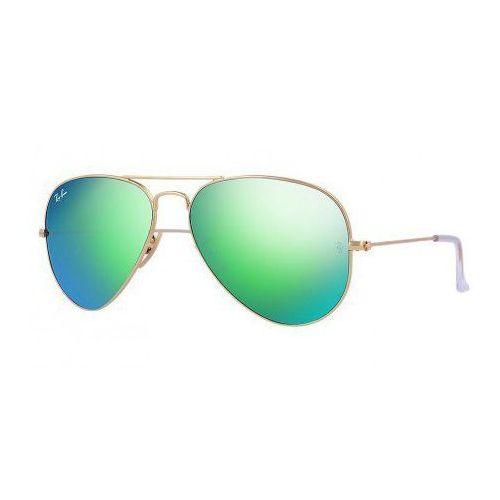 Negocjuj cenę okulary ray ban® aviator large metal 3025 112/p9 (58) polaryzacja od producenta Ray-ban