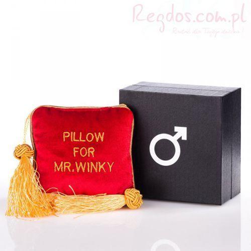 Poduszka dla Wacusia (EN), kup u jednego z partnerów