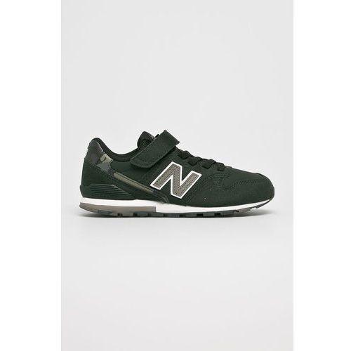 - buty dziecięce kv996c2y marki New balance