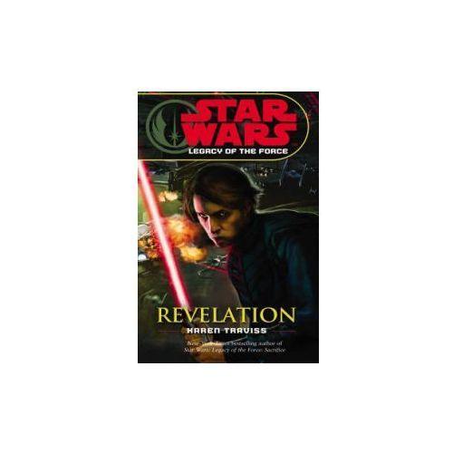 Star Wars: Legacy of the Force 8 - Revelation (kategoria: Literatura obcojęzyczna)