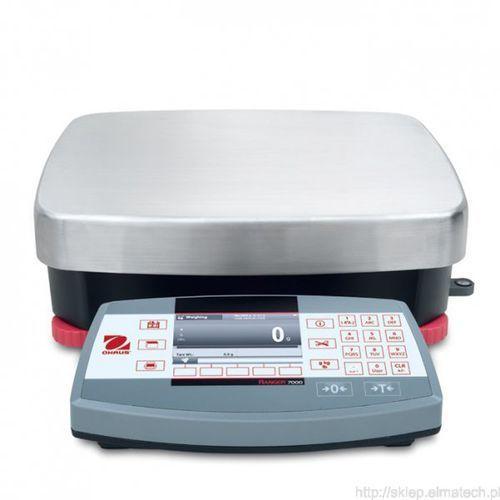 Ohaus Ranger 7000 z legalizacją (3kg) R71MD3EU-M - 30104921