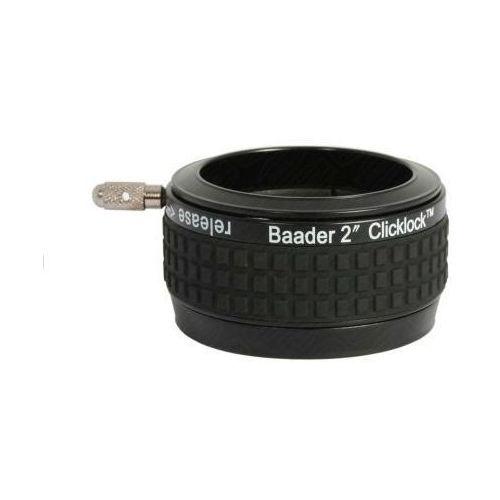"""Adapter Baader 2"""" ClickLock Clamp M56 (Celestron / SkyWatcher)"""