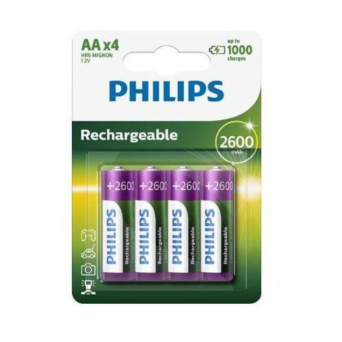 Akumulator PHILIPS R6B4B260/10