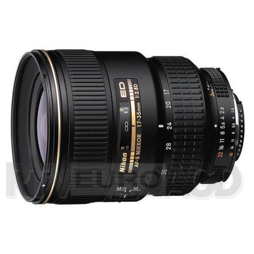 Nikon AF-S 17-35mm f/2,8 D IF-ED Zoom-Nikkor, JAA770DA
