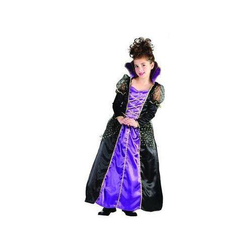 Kostium magiczna księżniczka - l - 130/140 cm marki Go