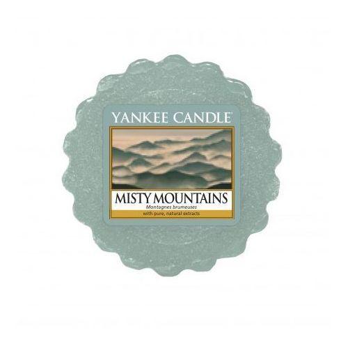 YANKEE CANDLE Votive świeczka zapachowa Misty Mountains 49g (5038581033860)