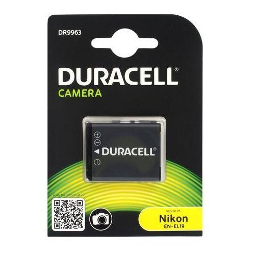 Duracell akumulator do aparatu 3.7v 700mah 2.6wh dr9963 darmowa dostawa do 400 salonów !! (5055190134870)