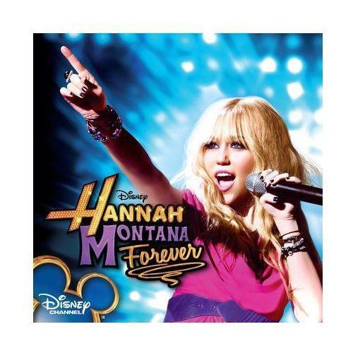 Hannah Montana Forever (OST) [UK Version] (CD) - Universal Music Group (5099964697321)