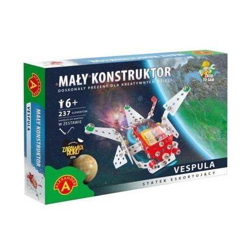 Mały Konstruktor Kosmos Vespula (5906018015034)