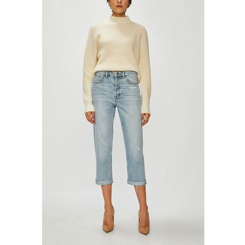 Miss Sixty - Jeansy Maxine, jeansy