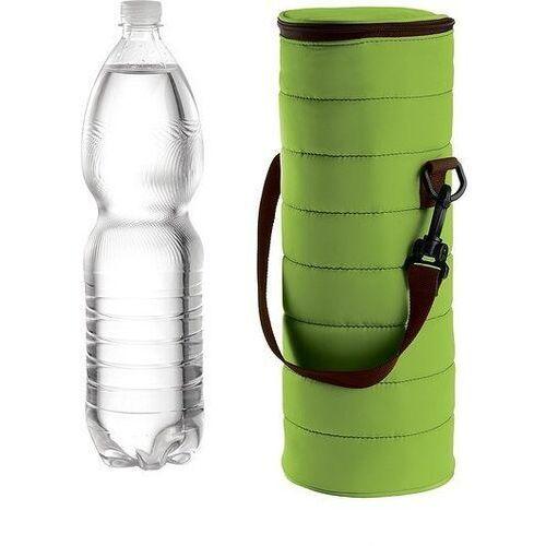 Torba termiczna na butelkę Handy zielona (8008392293927)