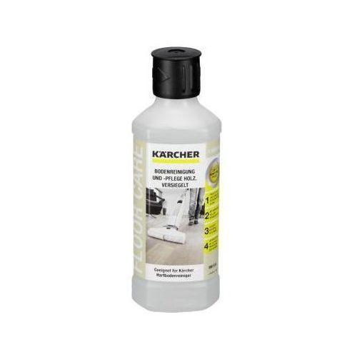 Karcher środek do czyszczenia podłóg drewnianych lakierowanych rm 534 0,5l 6.295-941.0