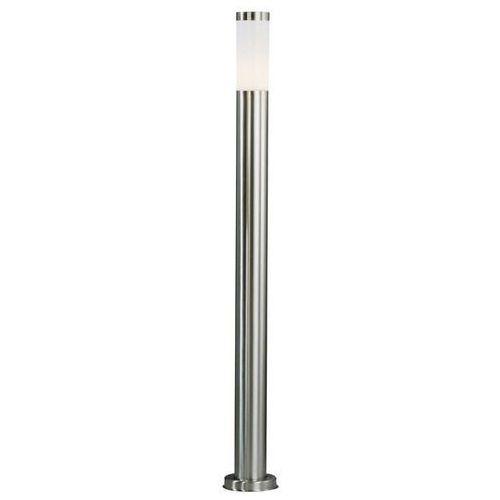 Globo Lampa oprawa stojąca ogrodowa boston 1x60w e27 stalowy 3159 (9007371107377)