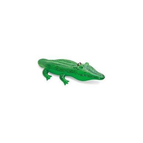 Zabawka wodna mały krokodyl (little gator) (58546) marki Intex. Najniższe ceny, najlepsze promocje w sklepach, opinie.