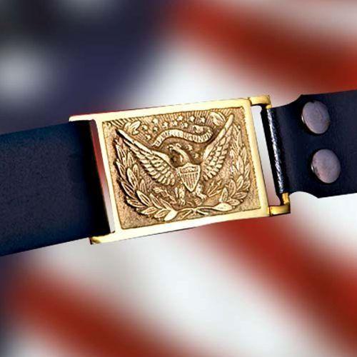 Amerykański pas z wojny secesyjnej unia xixw (ws200410) marki Płatnerze