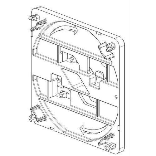 Legrand Ibp80 - 80 x 80 junction box connector (3599070919376)