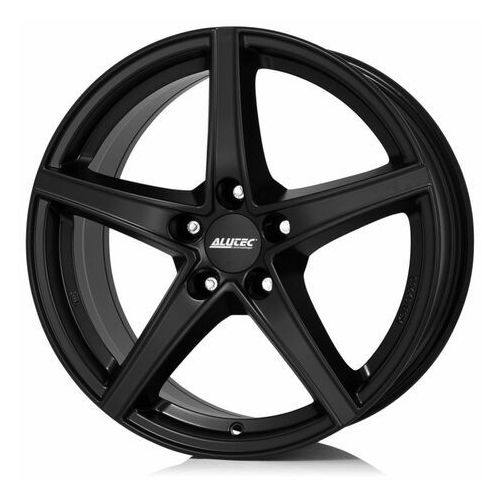 Alutec RAPTR RACING BLACK 7.50x17 5x120 ET35 DOT