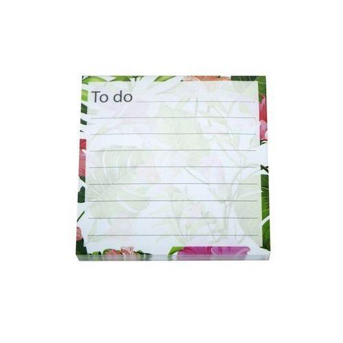 karteczki post it note 0070/0007 - wikr-0001890 darmowy odbiór w 21 miastach! marki Incood