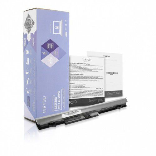 Mitsu Bateria do HP 430 G1, G2 2200 mAh (5902687189977)