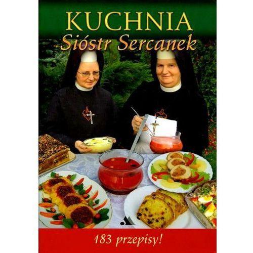 Kuchnia Sióstr Sercanek (9788389368744)