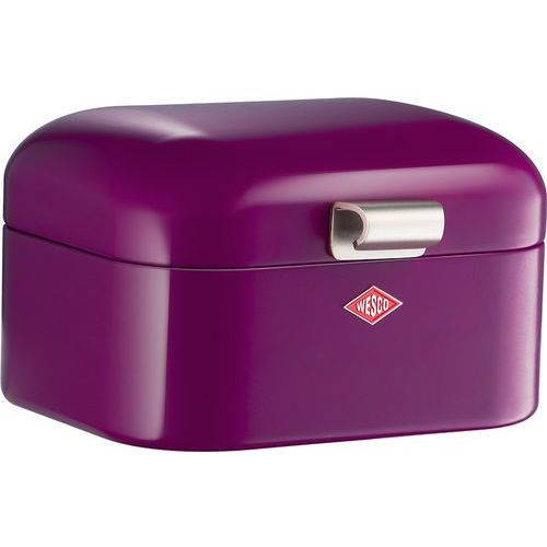 Wesco - Mini Grandy pojemnik, fioletowy
