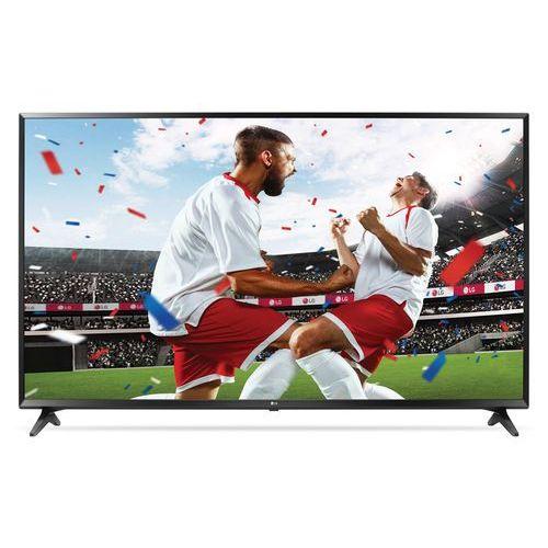 TV LED LG 65UK6100