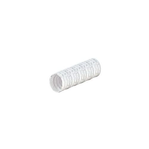 Kanał wentylacyjny elastyczny okrągły elastyczny 100 mm 1 m marki Equation