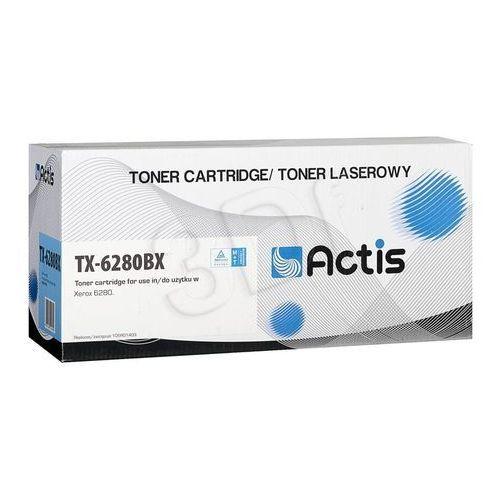 toner tx-6280bx / 106r01403 (black) darmowy odbiór w 21 miastach! marki Actis