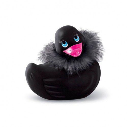Big teaze toys Stymulator łechtaczki - i rub my duckie travel size paris