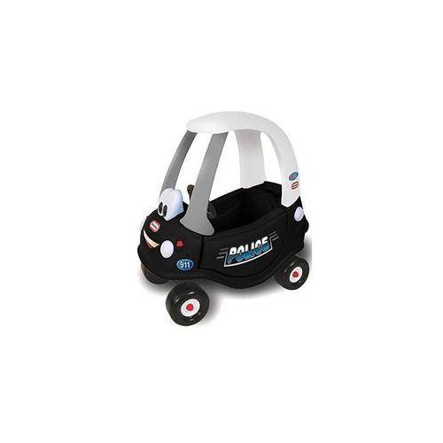Little tikes samochód po licyjnyopłata za transpo