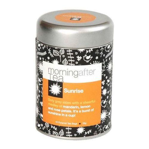Sunrise - Czarna herbata Vintage Teas z dodatkami - 10x2,5g