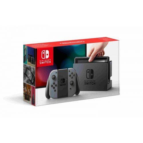 Konsola Nintendo Switch - OKAZJE