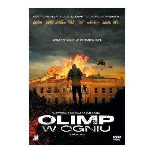 Olimp W Ogniu (5907561140310)
