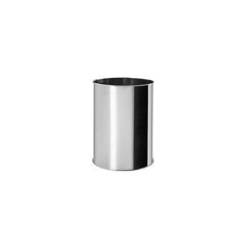 NEO Kosz na śmieci 9l, stojący, bez pokrywy, matowy 115115035 (8592207001871)