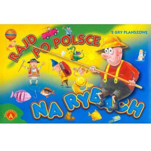 Rajd po Polsce Na rybach, WGALXG0UD012045 (5716388)